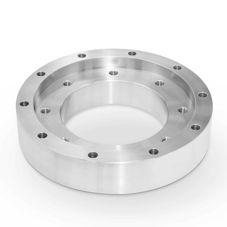 CNC Fräsen Hutterli AG CNC-Frästeil 9