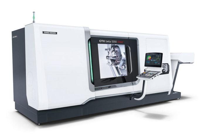 DMG-ctx1250_CNC Bearbeitung dank modernsten Maschinen