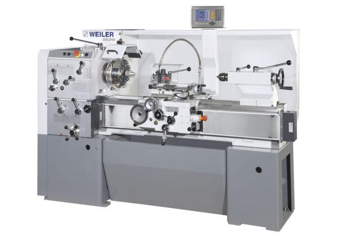 Maschinenpark CNC-Fertigung Hutterli AG Weiler-DA-210