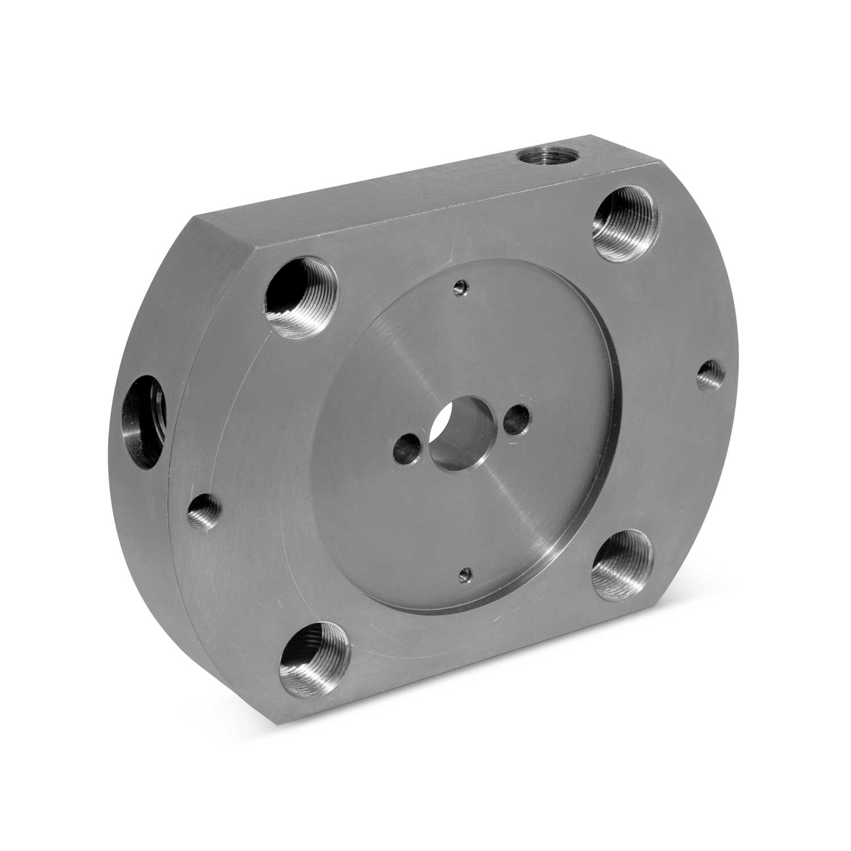Hutterli AG - CNC-Fertigung Kernkompetenzen Veredeln 2