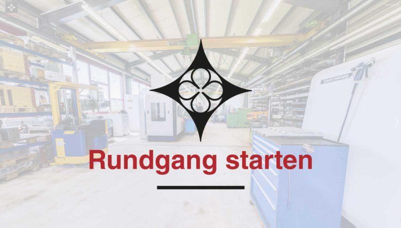 Rundgang-start